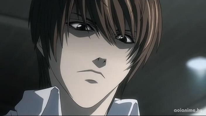 Kira aka Yagami Light
